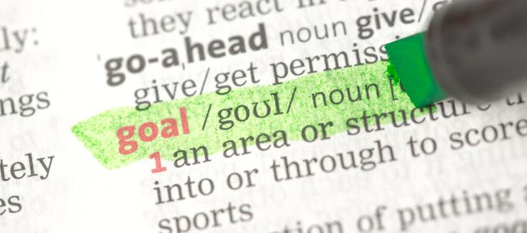 goal-definition